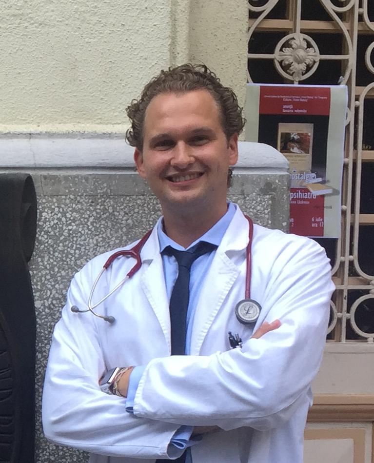 Dr. Karl Mueller